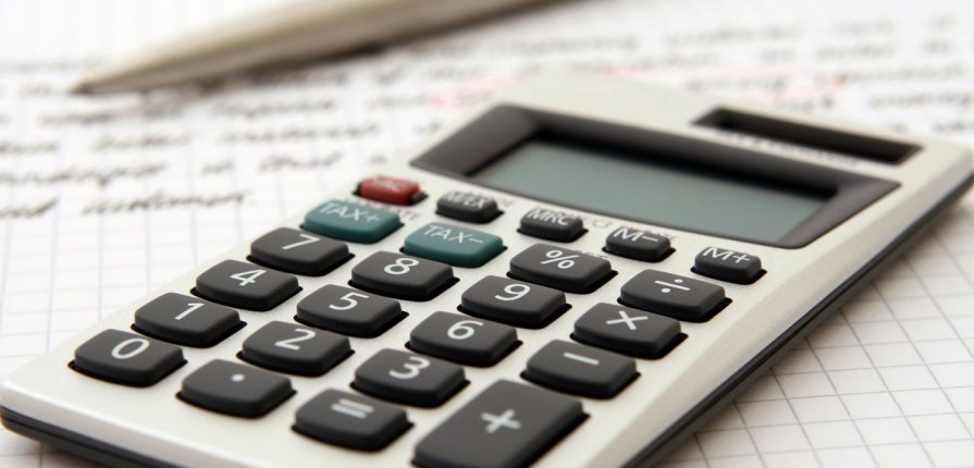 How to use an online UK tax calculator, and which one to use
